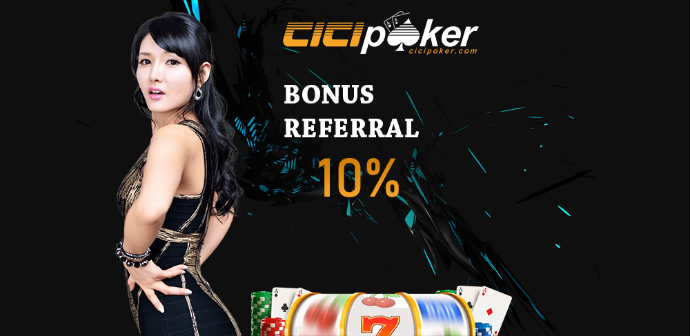 promo referral judi poker online